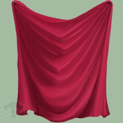 Cloth Drape